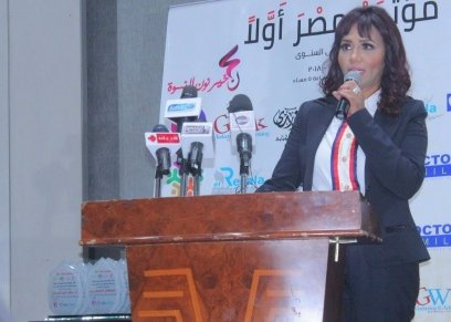 الدكتورة ولاء أبو الحجاج