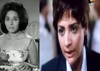 حنان ترك ولبني عبدالعزيز