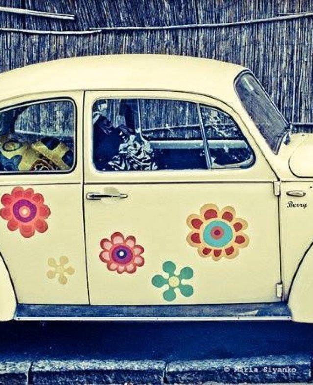 السيارة الأنسب للفتيات
