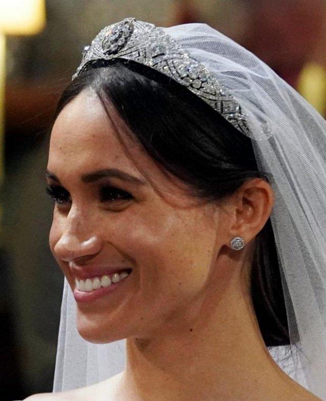 لقطات من الزفاف الملكي للأمير هاري وميجان ماركل