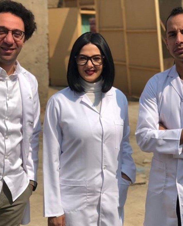 البواريك كانت حل الفنانات في رمضان 2019