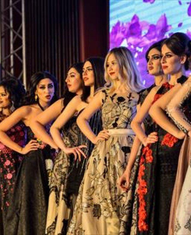 إطلالات المشاركات بمسابقة ملكة جمال العرب 2018