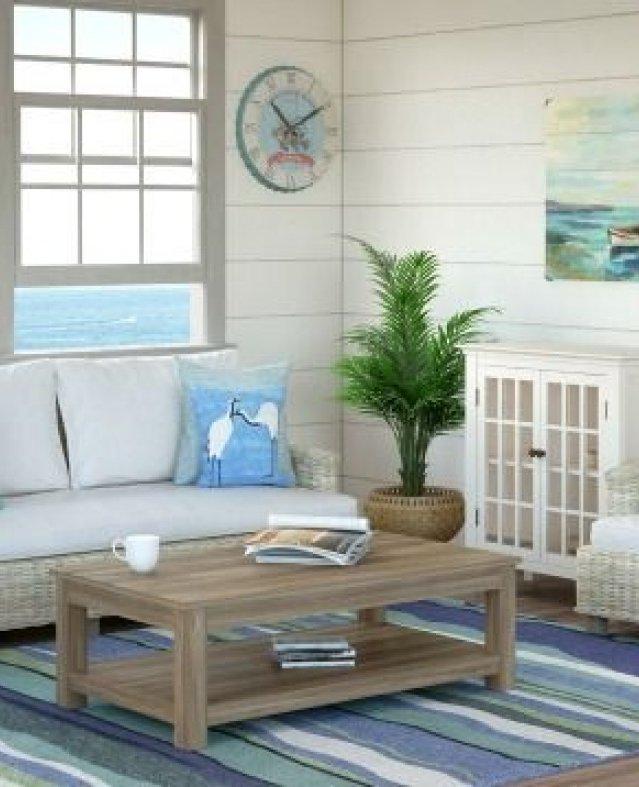 ديكورات منزلك مستوحاه من البحار