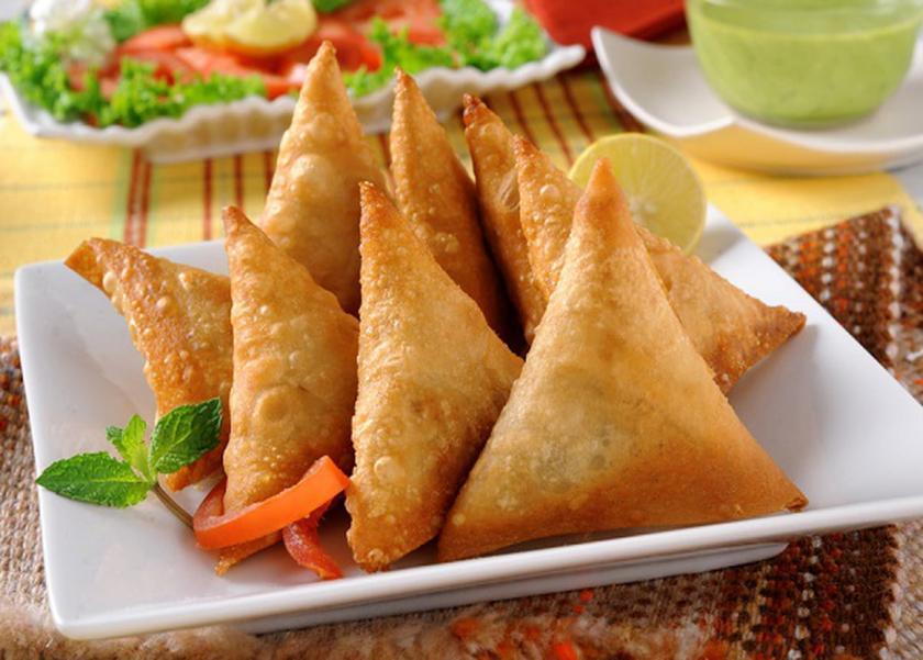 منيو 11 رمضان للعزاب والمغتربين: سمبوسه باللحمه وجلاش حلو