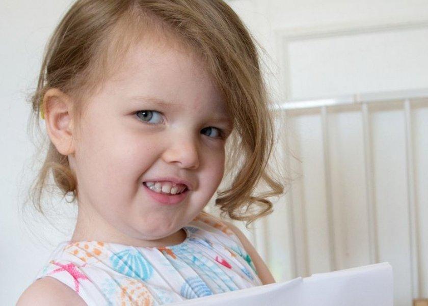 طفلة ال 3 أعوام تتفوق غلى ذكاء آينشتاين