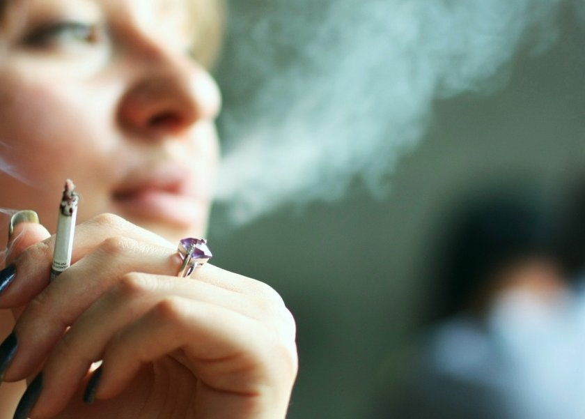 نساء تركيا يلجأن للتدخين للمطالبة بالمساواة مع الرجال