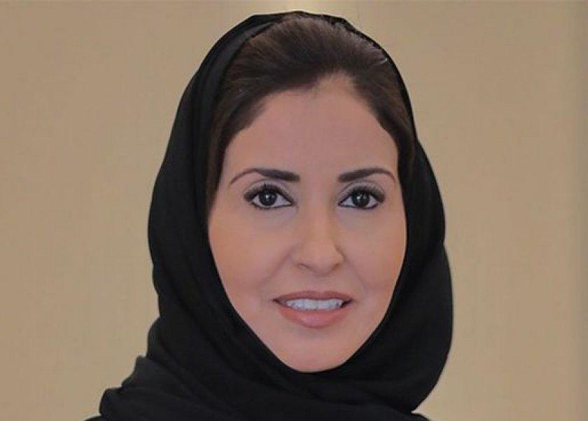 الدكتورة ايمان المطيري