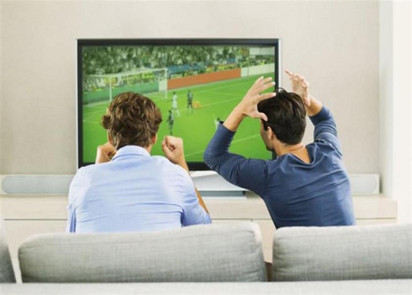 نصائح لمرضى الضغط المرتفع عند مشاهدة المباريات