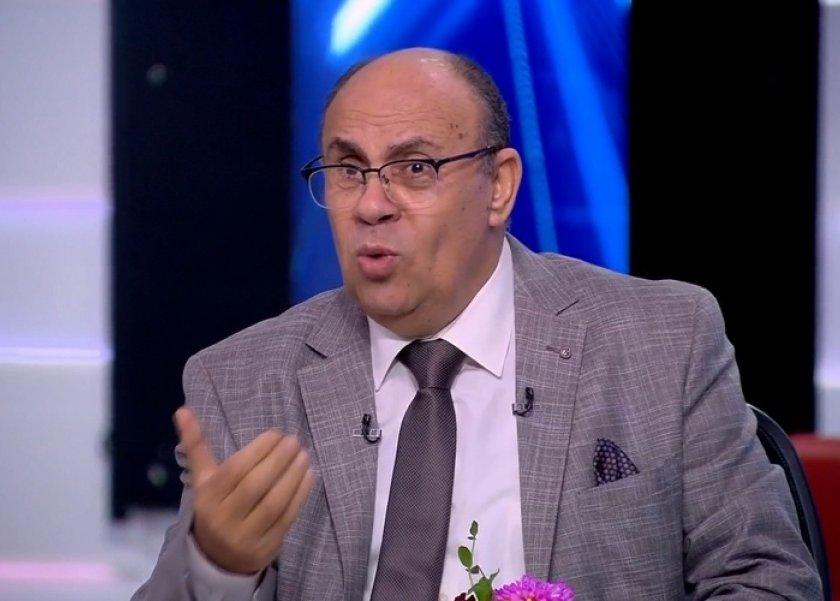 الدكتور مبروك عطية الداعية الإسلامي