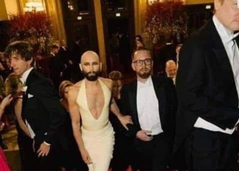 حقيقة ظهور رئيس وزراء لوكسمبورغ مع زوجته المثلية