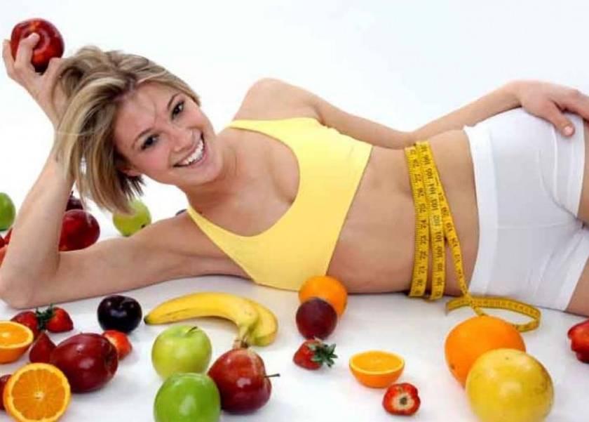 كل الى تحبه للتخلص من الوزن الزائد