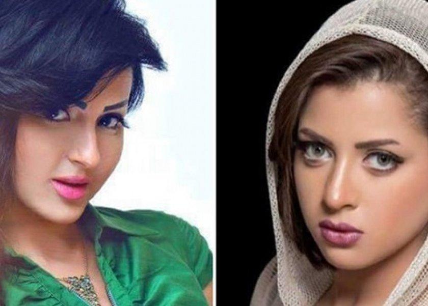 القصة الكاملة لقضية منى فاروق وشيما الحاج