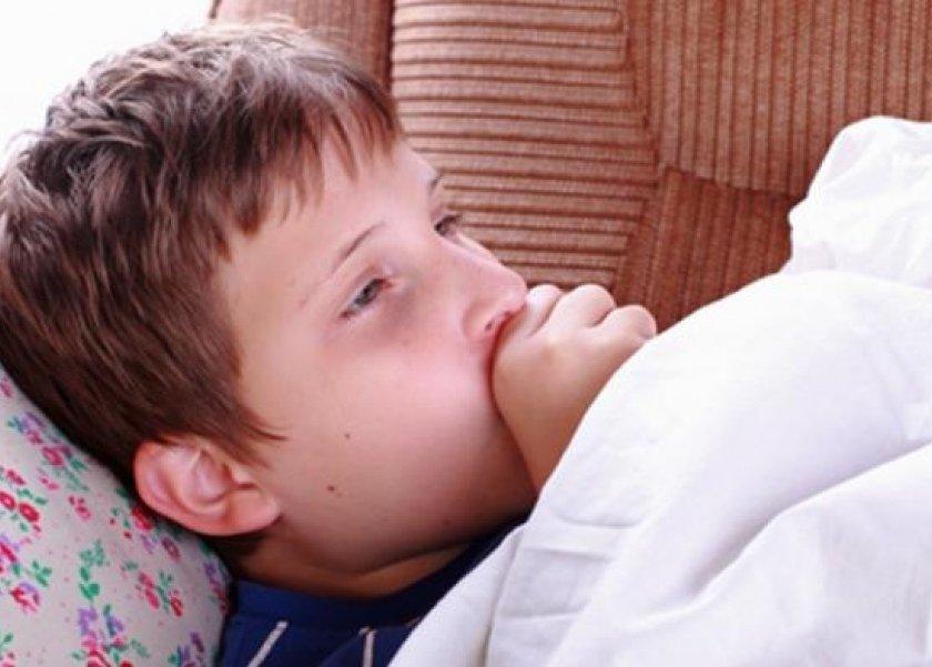 أستشاي أطفال يحذر نزول الاطفال التى ظهرت عليهم بوادر تعب في الطقس البارد