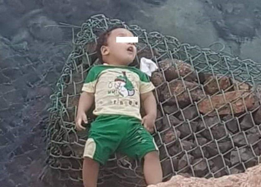 طفل شرم الشيخ
