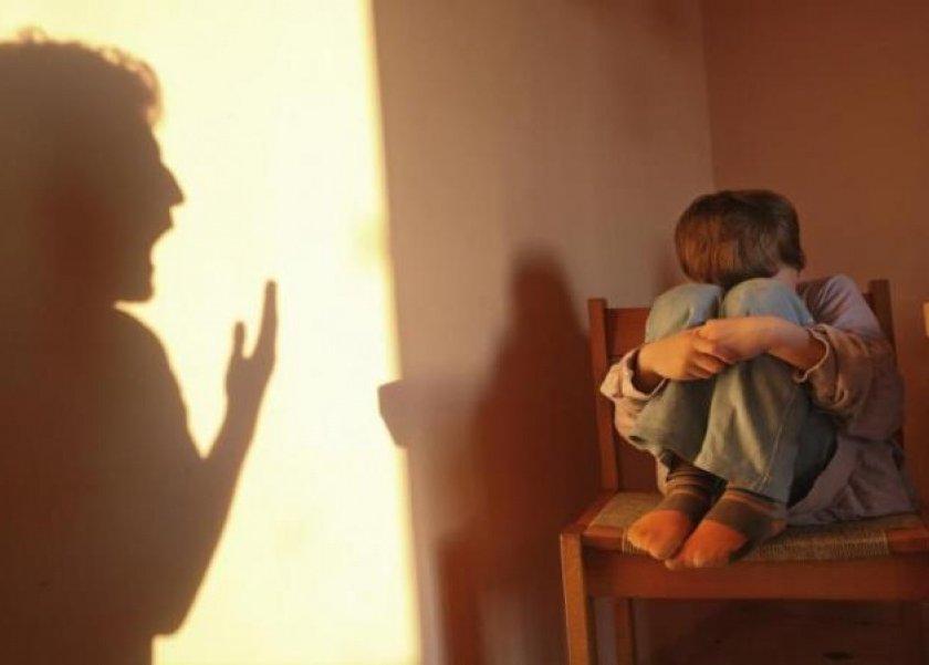 تعنيف الاطفال - أرشيفية