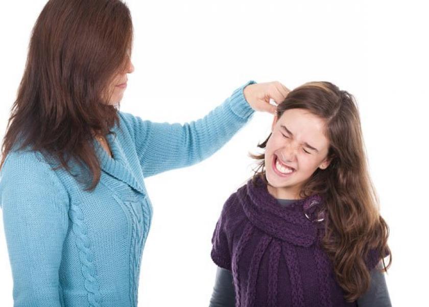 9 نصائح للأمهات لمعاقبة اطفالهم دون ايذاء نفسي