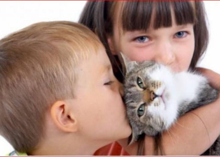 دراسة : احذري من قطتك