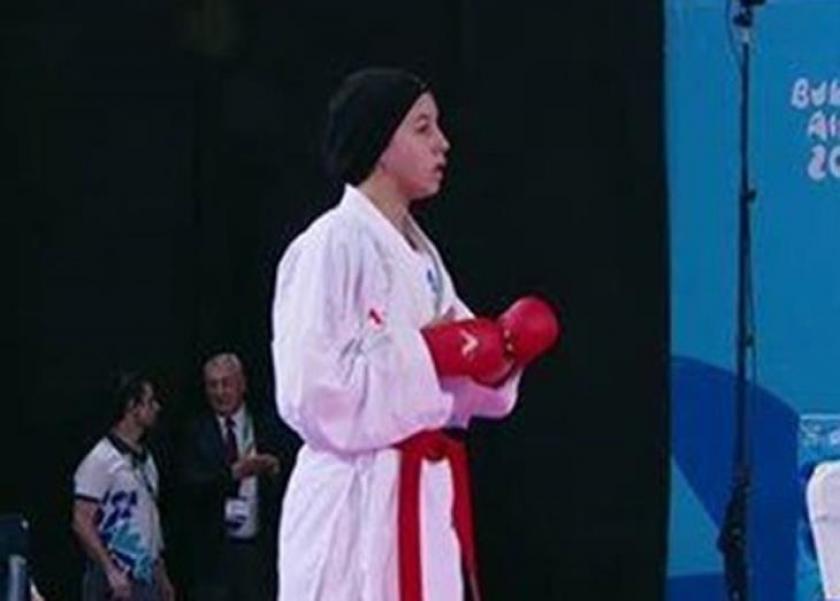 ذهبية نسائية لمصر في أولمبياد الشباب بالأرجنتين
