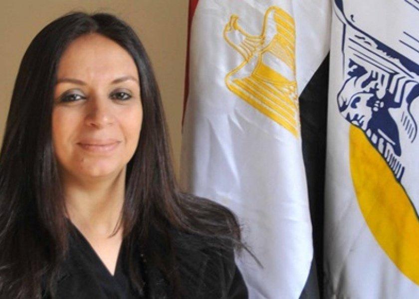 القومي للمرأة يستقبل نبيلة مكرم وأخرون لعرض دور المجلس في كافة المجالات