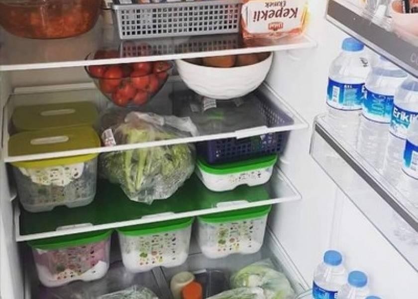 احفظ اطعمتك في الثلاجة بمكانها الصحيح لصلاحية أطول