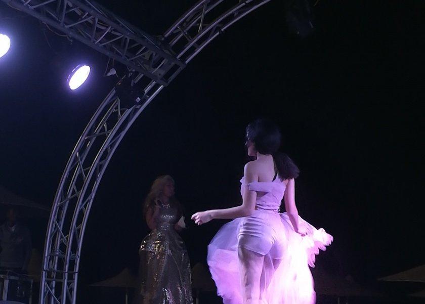 513d3fc80c6d8 استكمال ختام مهرجان الغردقة الدولي للجمال والأزياء