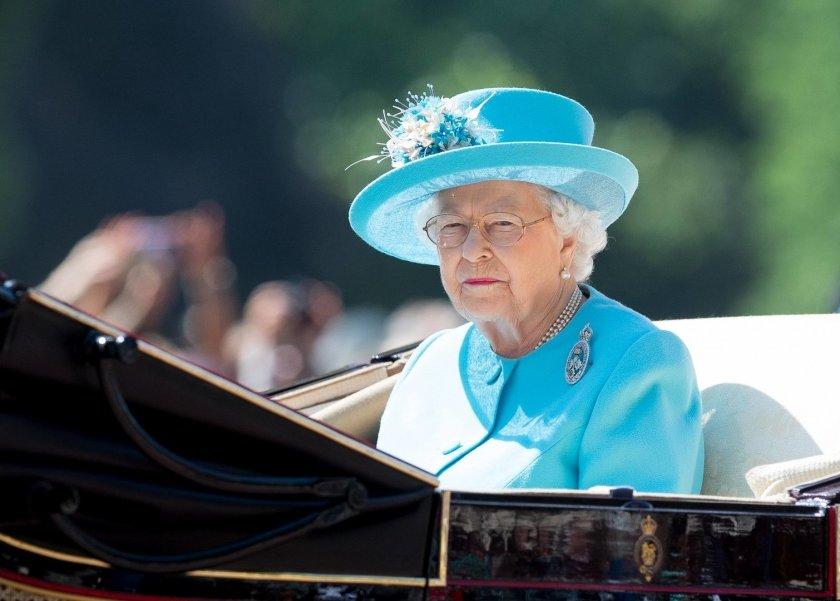 عيد ميلاد الملكة