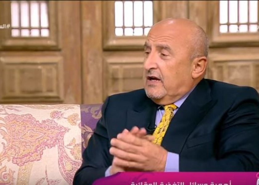 الدكتور صادق عبد العال