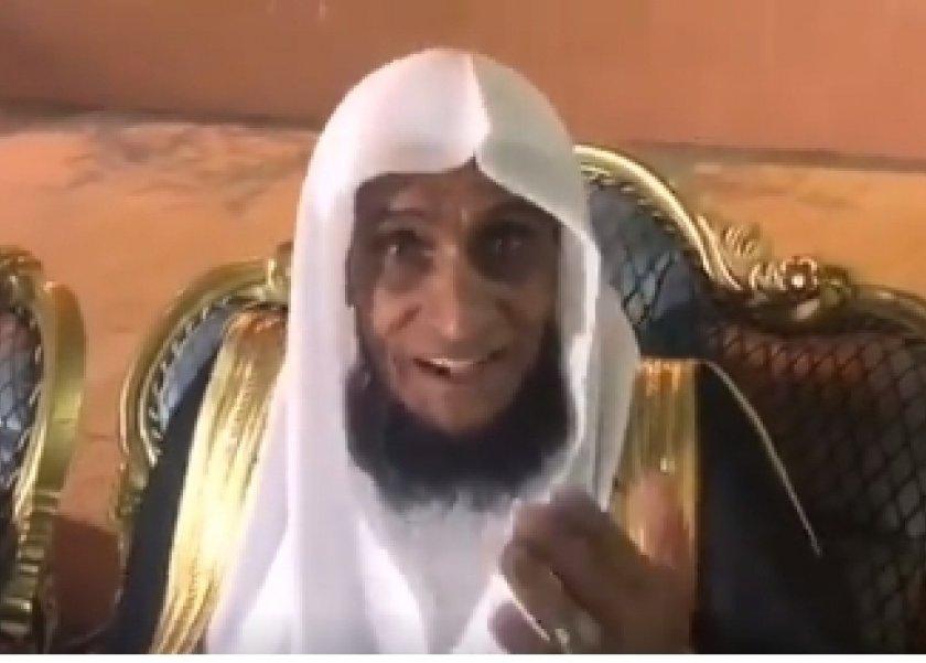 بالفيديو| مسن سعودي يحتفل بزواجه الـ12: أنا فارس الليلة
