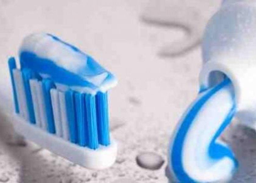 استخدامات أخرى لمعجون الأسنان