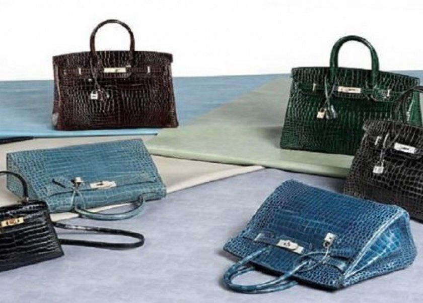 c8b53ad91ba26 بالصور بيع أغلى حقيبة في أوروبا في مزاد علني والسعر مفاجأة - المرأة
