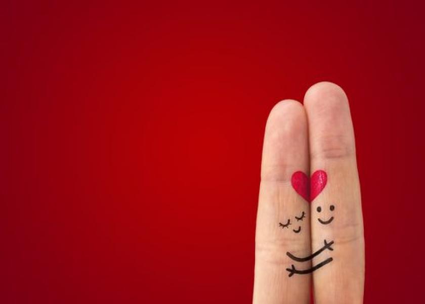 دراسة توضح سلبيات الزواج السعيد