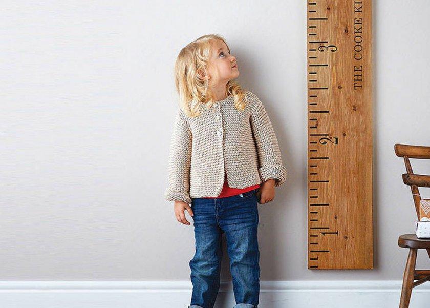نصائح لبلوغ الطفل الطول المناسب