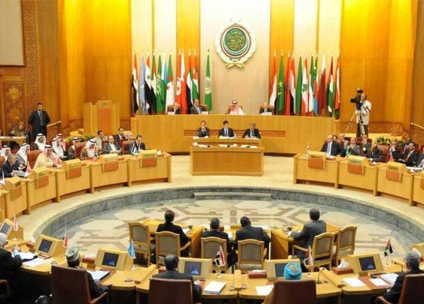 جامعة الدول العربية-صورة أرشيفية