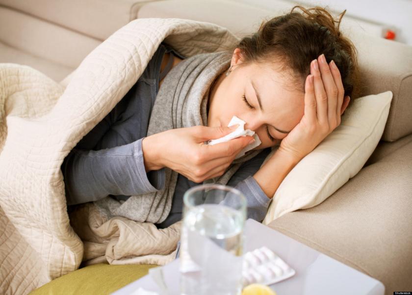 إنفلونزا الصيف