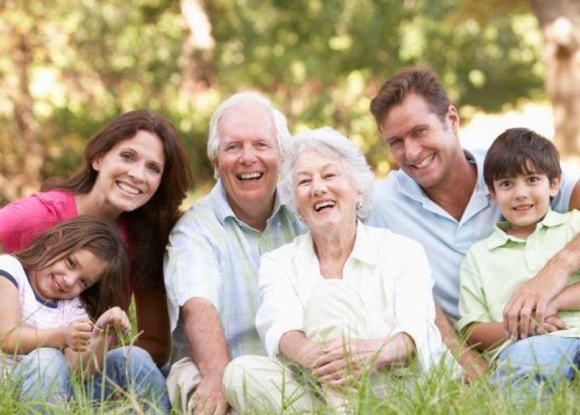 قضاء الوقت مع الوالدين وفوائده
