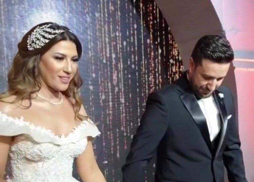 6cf1e465158a5 بالفيديو نجوم الفن يرقصون في حفل زفاف ابنة صلاح عبدالله - المرأة