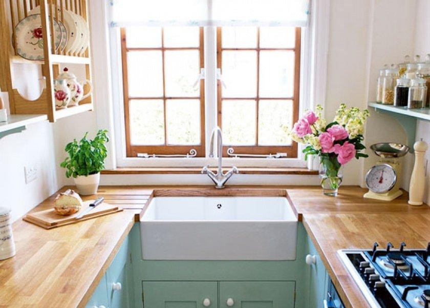 4 نصائح للتخلص من حرارة جو المطبخ