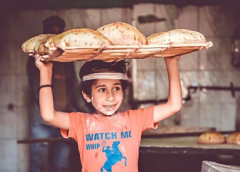 مصور جلسة عمالة الأطفال يوضح الكواليس لـ