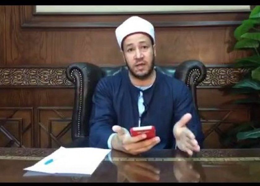 الشيخ محمد عبد السميع