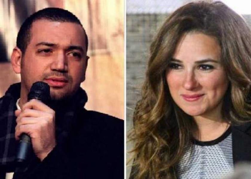 معز مسعود - شيري عادل