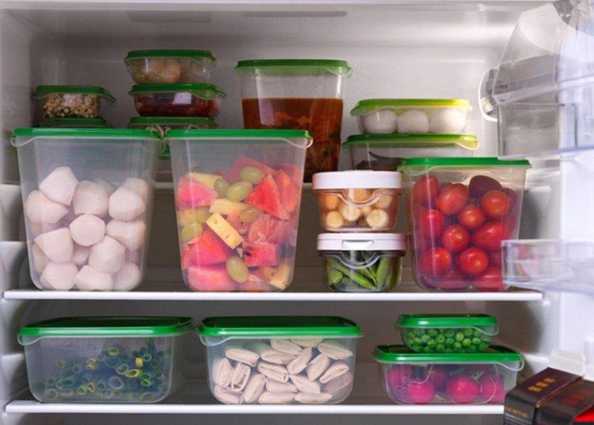 7 اخطاء يجب تجنبها عند تخزين الطعام