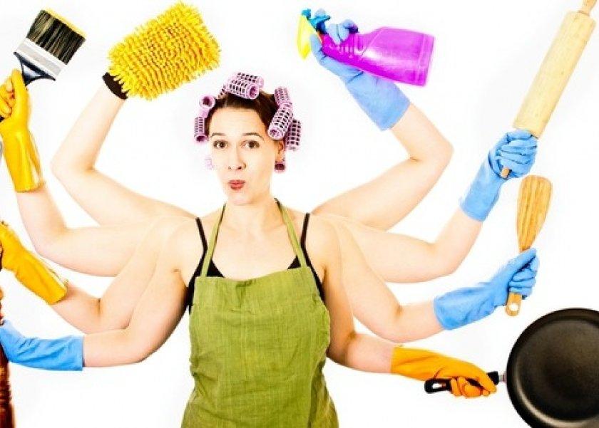 أعمال منزلية