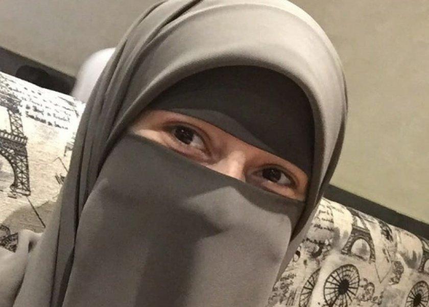 هن بعد عام ونصف على ارتداءها النقاب ميار رفضت الارتباط بسبب الرؤية الشرعية