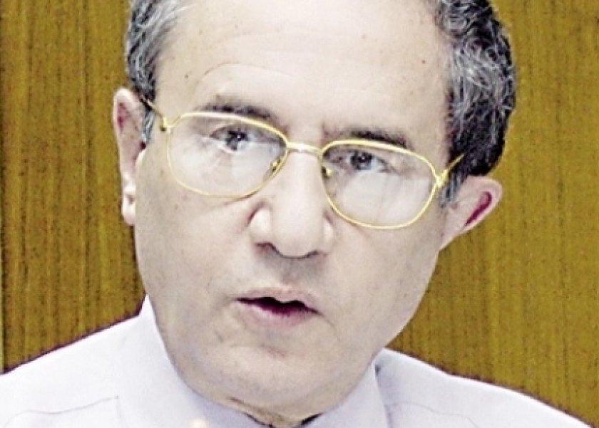 د. أسامة الغزالي حرب