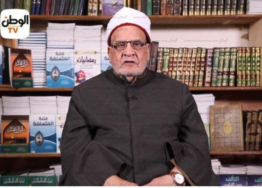 أحمد كريمة