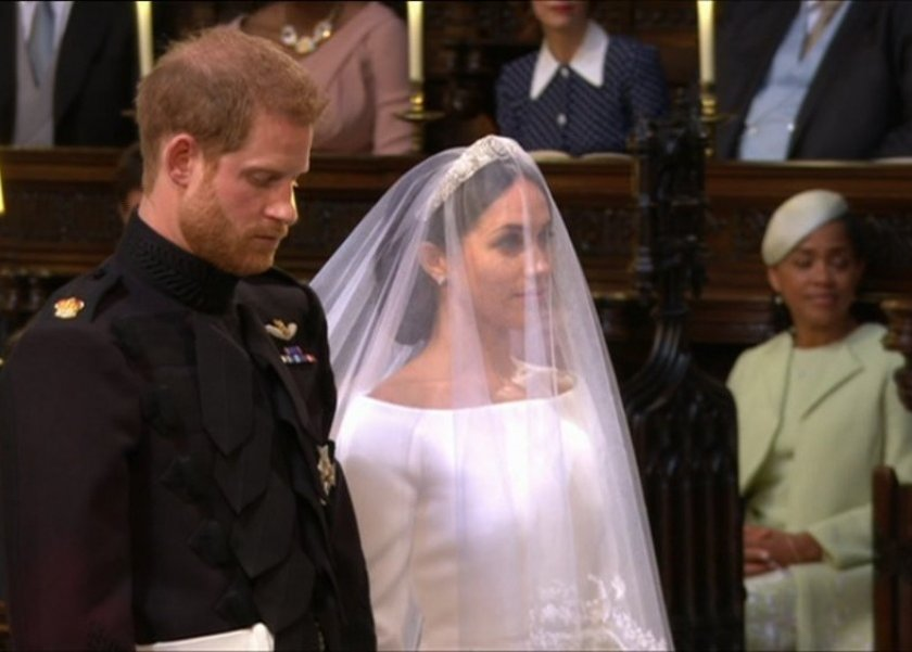 زفاف ملكي للأمير هاري وميجان ماركل رغم العقبات