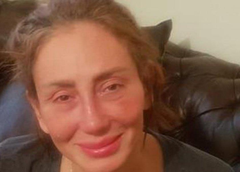 ريهام سعيد تستعين ببكاء طفلة عقب وقفها: