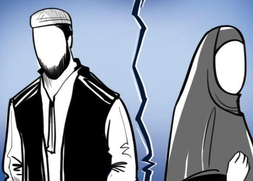 «زينب» تطلب «الخلع» من «محفظ قرآن»: «مزواج وحشاش وعنده بنت من الحرام»