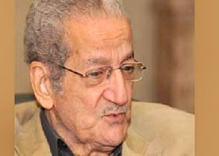 الكاتب والروائي حسين قدري