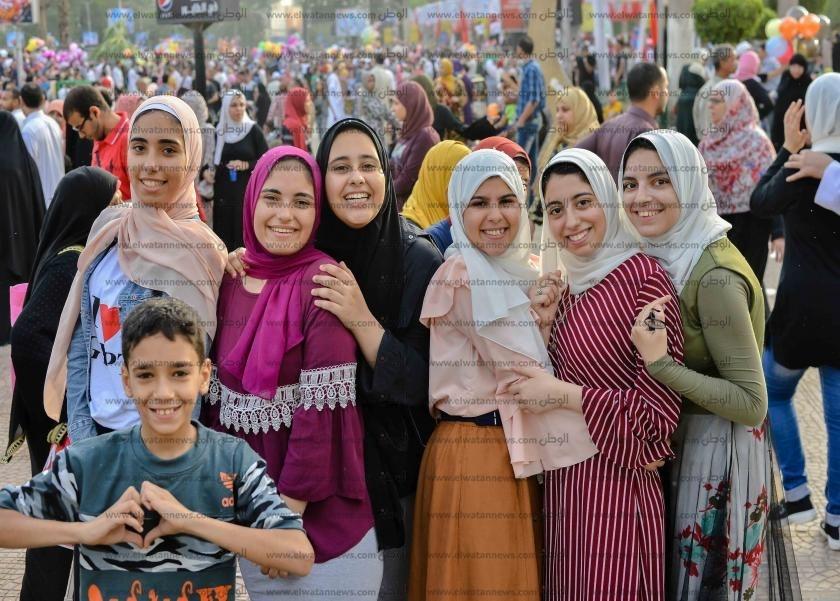 صلاة عيد الفطر